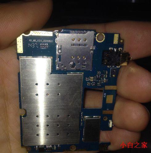 高仿小米4刷机包 主板K6 M8 V3.0 有手机图片 亲测